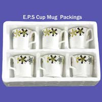 EPS Cup Mug Packaging