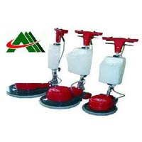Floor Polishing Service 01