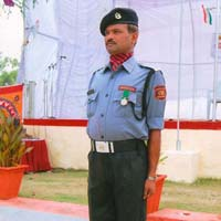 Armed and Unarmed Security Guard