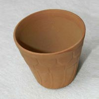 Terracotta Glasses 06