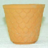 Terracotta Glasses 10