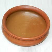 Terracotta Biryani Bowl