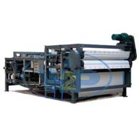 Belt Filter Press 02