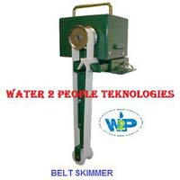 Belt Oil Skimmer 05