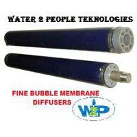 Fine Bubble Diffuser 01