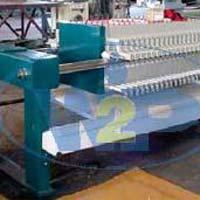 Plate Filter Press 02