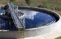 Wastewater Clarifiers 01