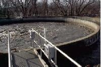 Wastewater Clarifiers 05