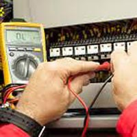 Electrical Product Installation & Commissioning