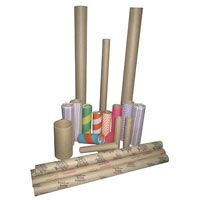 Printed Paper Cores