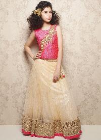 Girls Lehenga Choli 04