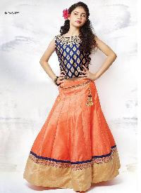 Girls Lehenga Choli 15