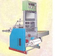 Heat Seal Film Lamination Machine