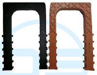 PVC Rung Steps 01