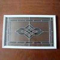 Decorative Window Glass 03