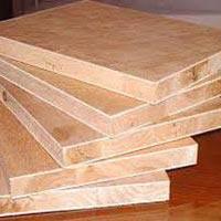 Wooden Block Board 01