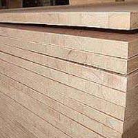 Wooden Block Board 03