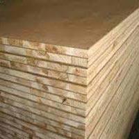 Wooden Block Board 04