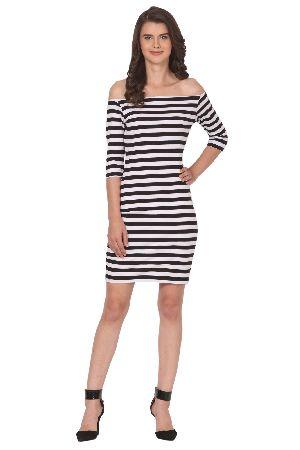 Designer One Piece Dress 05