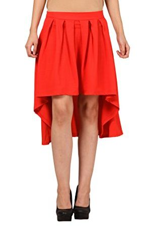 Short Skirt 01