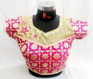 Readymade Blouse 06