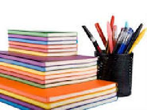 Stationery Product 02