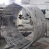Circular Heating Coil
