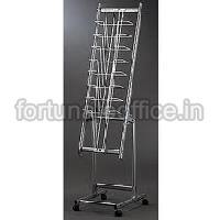 9 Floor Magazine Stand