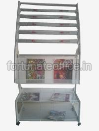 Combined Magazine Stand
