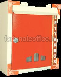 Letter Box 02