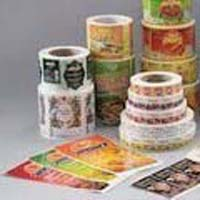 Textile Adhesive Stickers