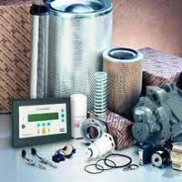 Screw Air Compressor Spare Parts