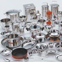 Stainless Steel Utensils 01