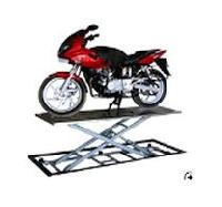 Motor Cycle Lift
