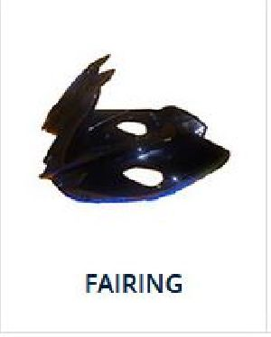 Bajaj Front Fairing