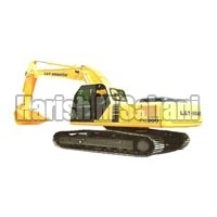 Earth Moving Machine Rental Services