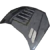 automobile bonnet