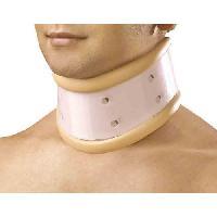 Hard Neck Collar
