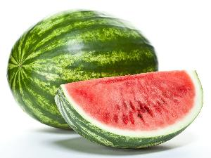 Fresh Watermelon 01