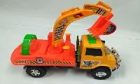 A-One JCB Truck Toy