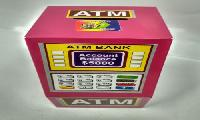 ATM Bank 12 Rs.