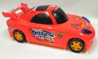 Crazy Car Toy