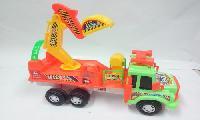 HD JCB Truck Toy