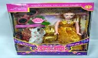 Kids Doll 05
