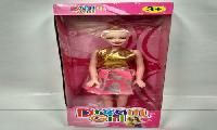 Kids Doll 09