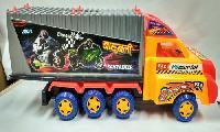 Luna Truck Toys