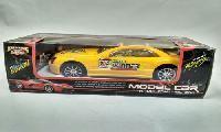 Model Car Toy