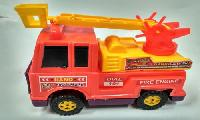 Nano Fire Engine Toy