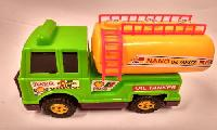 Nano Oil Tanker Toy