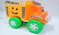 Smiley Truck Toy